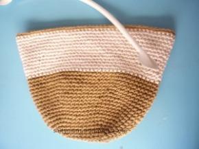 diy crochet bag