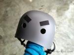 bike helmet fun diy