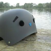 DIY: Customize Bike Helmet ver.2