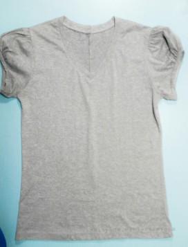 refshion tshirt with denim1