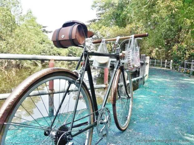 ban kra chao bicycle trip1