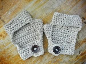diy crochet bicycle gloves1