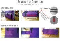 diy messenger bag sewing outerbag1 by saltymom.wordpress.com