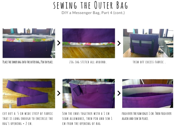 diy messenger bag sewing outerbag2 by saltymom.wordpress.com