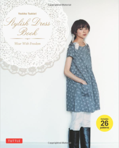 stylish dress book wear with freedom by yoshiko tuskiori