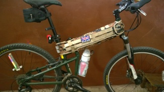 paratrooper bike frame cover1