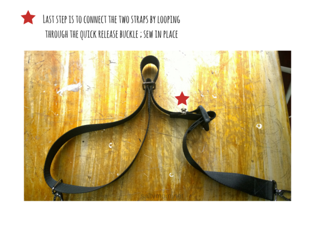 5.diy adjustable detachable belt with quick release3 by saltymom.net