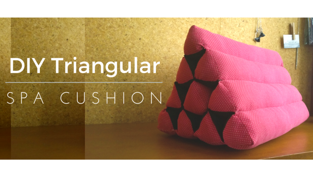 Diy triangular spa cushion.png