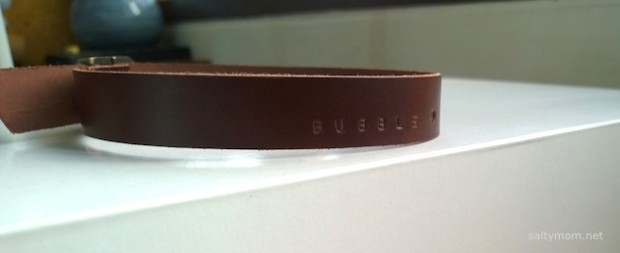 diy dog collar leather antique buckle