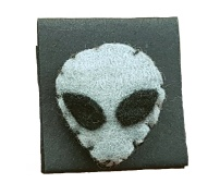 diy alien patch pin by saltymom.net