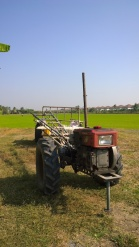 tractor-ride-at-nakhon-pathom-bike-route