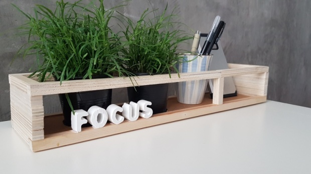 diy-desk-organizer-with-planter-phone-slot-from-craft-wood-strips-and-cardboard-box-by-saltymom-net