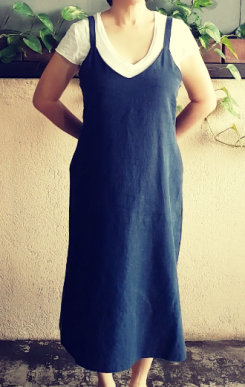 refashion maxi dress before look saltymom.net.png
